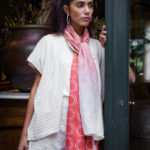ALEX – silk scarf